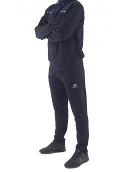 Мъжки спортен ватиран екип,  Адлерс, модел 2021